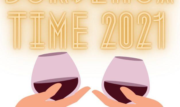 Aké ročníky vína z Bordeaux sú zrelé a pripravené na pitie v roku 2021?