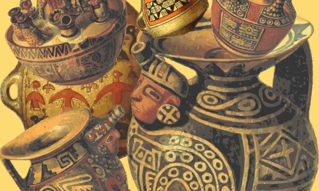 Aká Amfora sa používala na prevoz a zrenie vína?