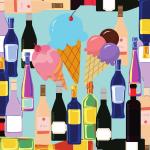 Párovanie jedla a vína: Som rebel